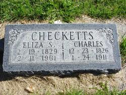 Charles Checketts