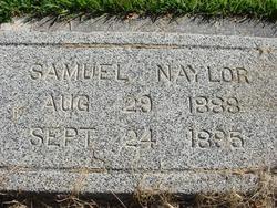 Samuel Naylor