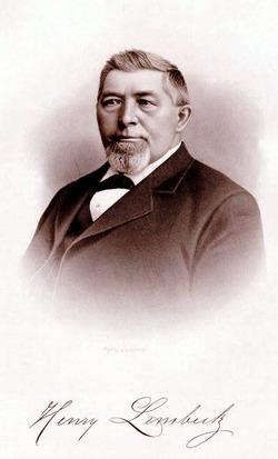 Henry B. Lembeck