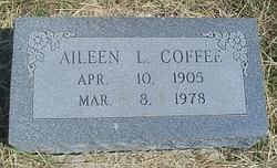 Aileen Lorene Coffee
