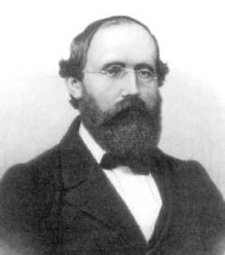 Bernhard Georg Friedrich Riemann