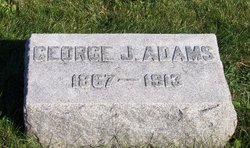 George J. Adams