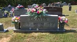 "Thomas Elvin ""Wylie"" Graves"