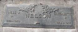 Nels J Nelson