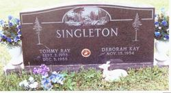 Tommy Ray Singleton