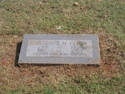 Terrence Miller Clark