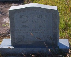 John Clayton Hatton
