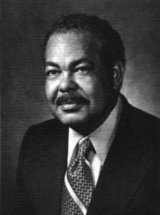 Louis B. Russell, Jr
