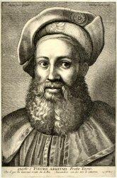 Wenceslas Hollar