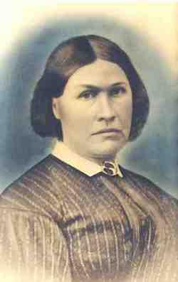 Martha Patsy <I>Cox</I> Wright