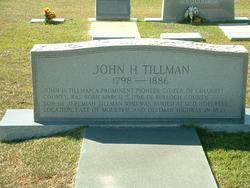 John Henry Tillman