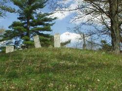 Amos Parker Cemetery