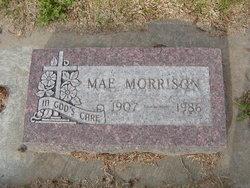 Mae Morrison