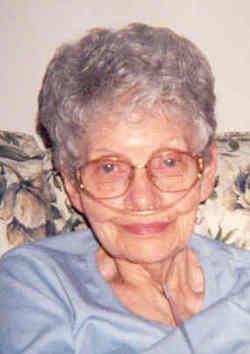 Gertrude A. <I>Sterrenberg</I> Becht