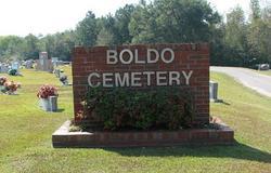 Boldo Memory Gardens
