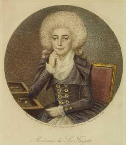 Adrienne de Noailles