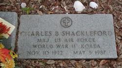Charles Brown Shackleford