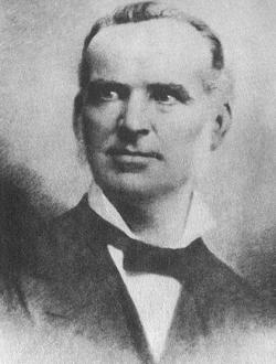 Charles Miller Croswell