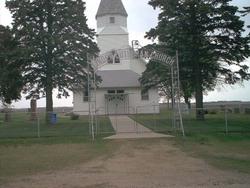 Linden Lutheran Church Cemetery
