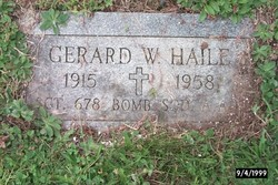 Gerard Haile