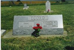 Isaac Ecord