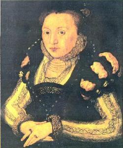 Mary Grey