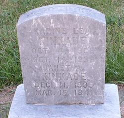 Janet A. Kinkade
