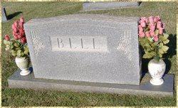 Mamie Louise <I>Dixon</I> Bell