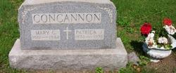 Patrick J Concannon