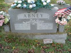 Virgil Abney
