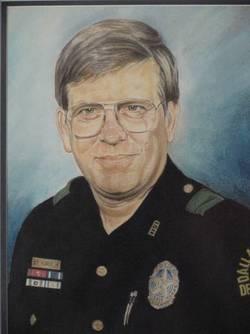 Donald Frederick Flusche, Jr
