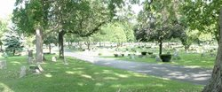 Southlawn Cemetery