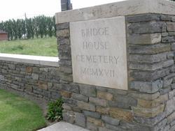 Bridge House Cemetery