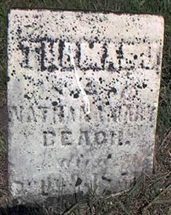 Thomas J. Beach