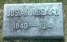 Josiah N. Beach