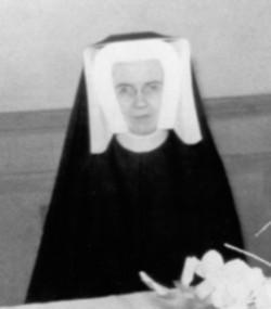Sr Mary St. Canice Lyng