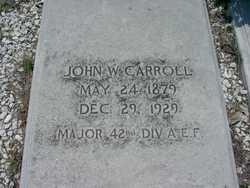 John Wesley Carroll