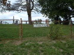 McKinnie Cemetery