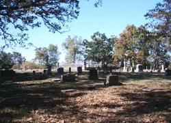Ross Cemetery