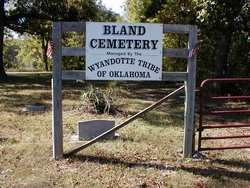 Bland Cemetery