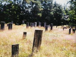 Old Taberg Cemetery