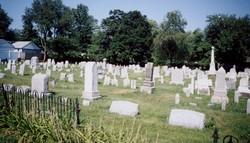 Blackwood Methodist Cemetery