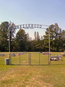 Briarwood Baptist Church Cemetery