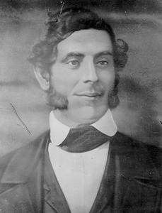 Jacob Raphael de Cordova