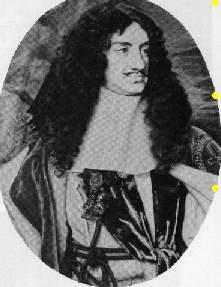 Sir Robert Moray