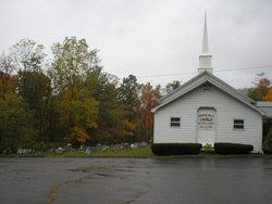 Shermans Valley Church Graveyard