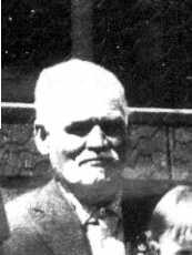 James Aldon Green