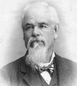 Jonathan Wilbur Green