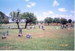 Regency Cemetery