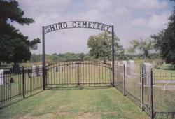 Shiro Cemetery